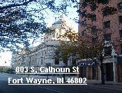 Fort Wayne|Workers Compensation|(260-426-4451)|Personal Injury|Family Law|DUI/DWI/OWI|Attorney Mike McEntee